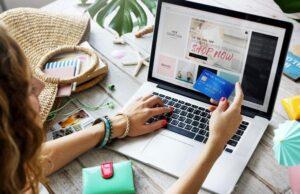 tren online shop di indonesia