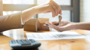 jaminan aset pinjaman