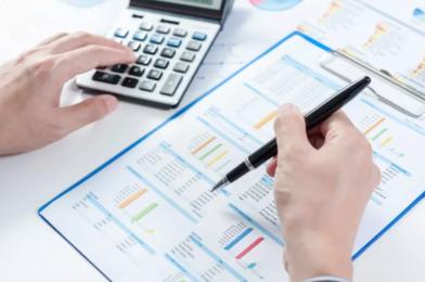 Mengatur Keuangan Usaha Bagi Pebisnis Pemula
