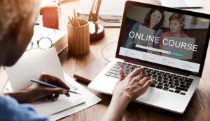 peluang usaha kursus online